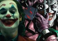 DC《小丑》的獨立電影由傑坤·菲尼克斯出演,你期待嗎?