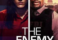 NBC新劇《與敵同謀》,刷新了我對美劇的期待值