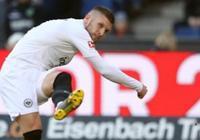 德甲:約維奇獨造三球,漢諾威0-3法蘭克福