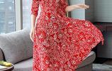 7款可以上天入海的美裙,夏日度假的不二選擇!