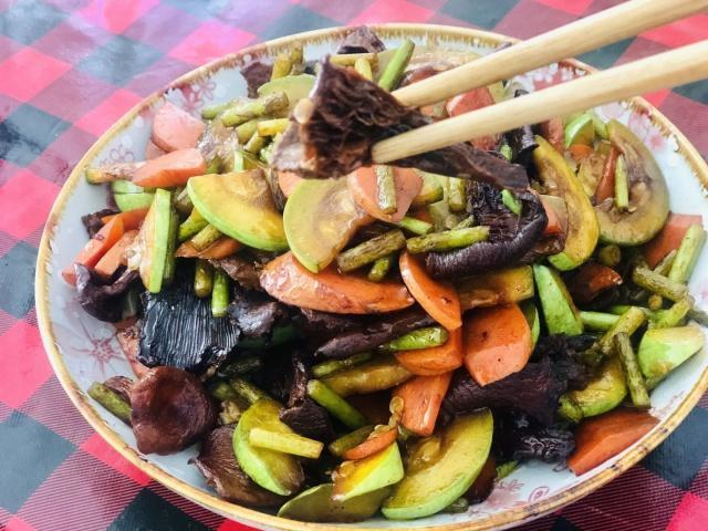 4月裡,要減肥就吃這菜,簡單易做,營養豐富,胖子也可以多吃!