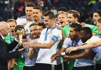 如何評價德國足球?