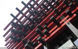 """重慶這座插滿了""""筷子""""的奇葩樓,路過的人都要一步三回頭"""