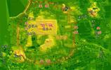 幾張地圖看懂杭州良渚古城遺址,中華五千年曆史得到國際認可
