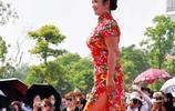 2017大型旗袍秀——旗袍讓女人更漂亮,女人讓世界更美麗