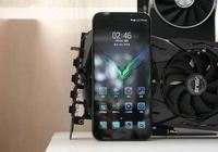 黑鯊遊戲手機 2 體驗:一部為「硬核玩家」準備的產品