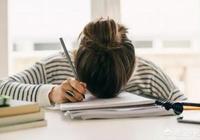 上初中的孩子作業很多,每晚做作業到12點,睡眠嚴重不足,家長很心疼應該怎麼辦?