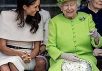 凱特37歲生日,女王許諾她的女兒都是公主,那梅根的女兒呢