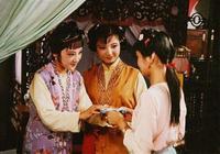 «紅樓夢»裡賈政給寶玉和賈環看中的倆個女孩是誰?