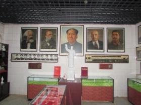 山東省蘭陵縣恩瑞民俗博物館