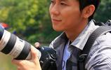 非專業攝影師,李晨