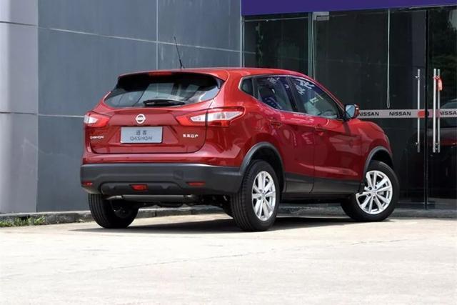 4款合資緊湊型SUV推薦,15萬搞定!其中一款去年賣出17萬臺