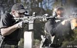 Mk 11卡賓槍/M110卡賓槍/SR-25 EMC