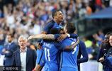 2017國際足球友誼賽:法國3-2英格蘭