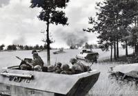 1943年庫爾斯會戰德軍究竟有多少輛豹式坦克投入決戰,戰績又如何