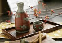 日本只有清酒嗎?