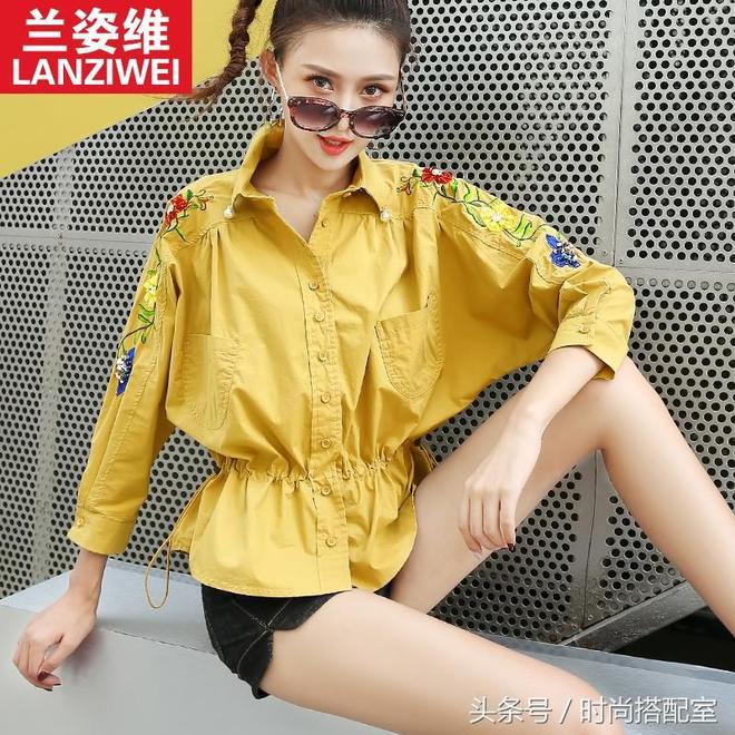 老闆老糊塗了,原價三四百的杭派雪紡襯衫,如今一折清倉只賣39元