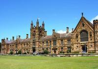 悉尼大學研究生教育專業