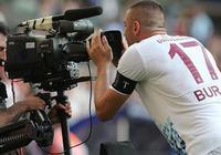 伊爾馬茲梅開二度,4場5球暫列土超射手榜次席