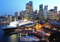 悉尼,有500萬人在假裝生活
