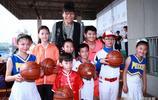 籃球名宿鄭海霞助陣培新小學體育節