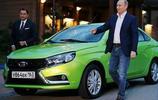 俄羅斯最大汽車品牌將進中國,售價15萬,本田大眾都慌了