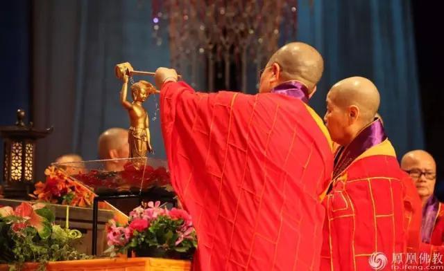 世界佛教徒的大日子:歡度佛誕節!