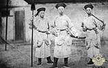 醇親王奕譞老照片:娶了慈禧的親妹妹,兒孫是清朝最後兩位皇帝