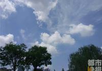 藍天白雲空氣好?小心臭氧汙染