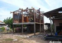 農村有一些房子蓋好卻不裝修也不住,是為了佔宅基地還是為了攀比?