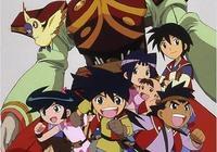 只有JC在退步!日本動畫公司平成最初與最後的動畫!