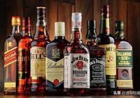 威士忌入門,世界威士忌的主要分類?