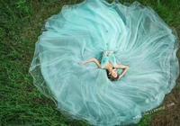 美到無法呼吸的婚紗照,這才是你的愛情本該擁有的樣子,姑娘你心動了嗎?