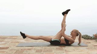 怎樣快速瘦腿?