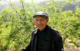山西87歲老兵守著1個清代地坑院,種著3分菜園子,看啥光景