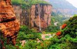 顛覆地球美景的中國五大峽谷、你多去過嗎?