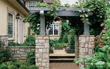 庭院堅決不鋪水泥!俗!學浙江人家這樣打造,舒適雅緻忒有格調