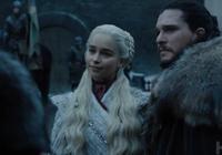 HBO放出新劇預告:《權力的遊戲》新畫面曝光