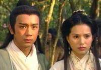 劉玉翠晒與何美鈿合照,還是當年的阿紫和鍾靈