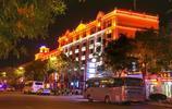 風景圖集:新疆布爾津的夜