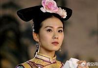《康熙王朝》寶日龍梅是《雍正王朝》十三爺的母親?