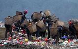 堅強生存—他們在垃圾填埋場裡討生活 不為人知的人群