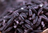 怎麼做黑米酒好吃,黑米酒的做法大全
