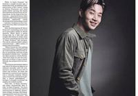 劉憲華榮登美國《洛杉磯時報》,網友:低調的大華