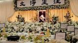 直擊當年梅豔芳葬禮全過程:劉德華扶靈落淚,幾乎全港明星都去了