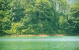 這些國家隊皮划艇運動員在綠水青山的千島湖訓練皮划艇