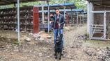 小夥開養殖場養千隻動物年入百萬 狗狗訓練要過科目10