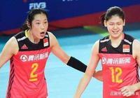 你知道嗎!中國女排世錦賽連續28年輸給這支亞洲球隊了,不是日本