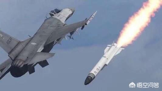 飛機被導彈鎖定!真的就沒有辦法避開導彈嗎?
