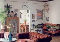 法式風情家裝設計